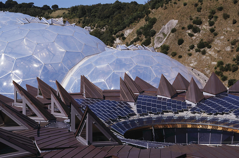 1_Eden Project_Grimshaw Architects